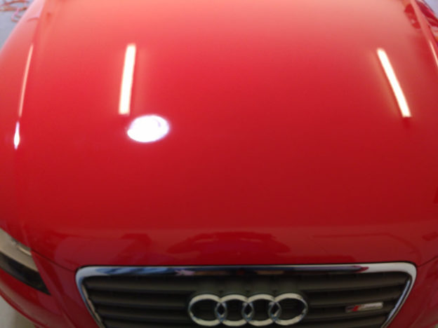 audi-a4-paint-protection-bendigo