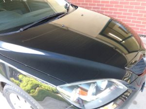 mazda 3 paint restoration Bendigo